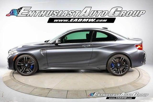 2016 BMW M2 RWD