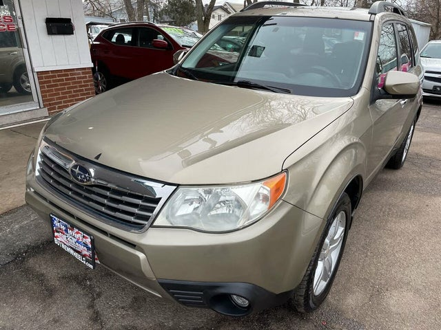 2009 Subaru Forester 2.5 X L.L. Bean Edition