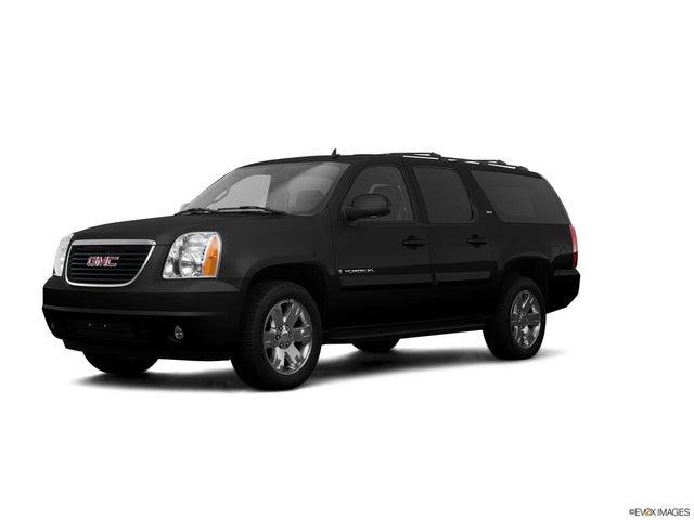 2008 GMC Yukon XL 1500 SLT-1 4WD
