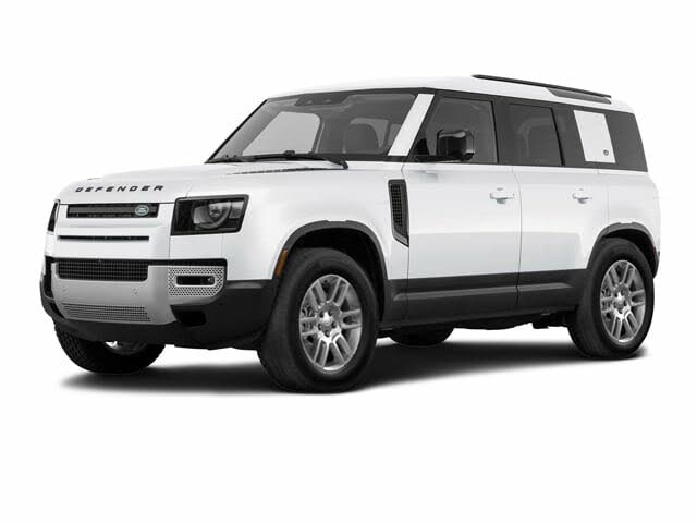 2021 Land Rover Defender for Sale in Greenville, NC - CarGurus