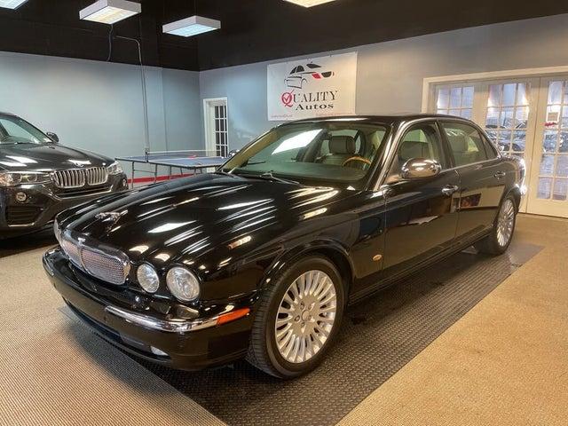 2007 Jaguar XJ-Series XJ Vanden Plas RWD
