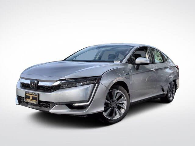 2020 Honda Clarity Hybrid Plug-In  FWD