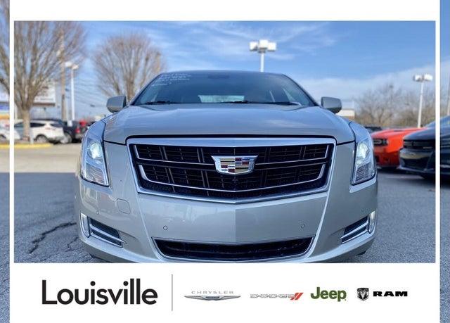 2016 Cadillac Xts Usados En Venta Ahora Cargurus