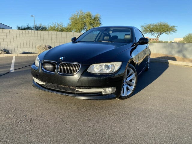 Used 2011 Bmw 3 Series 328i Coupe Rwd For Sale Right Now Cargurus