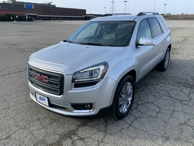 2017 GMC Acadia Limited AWD