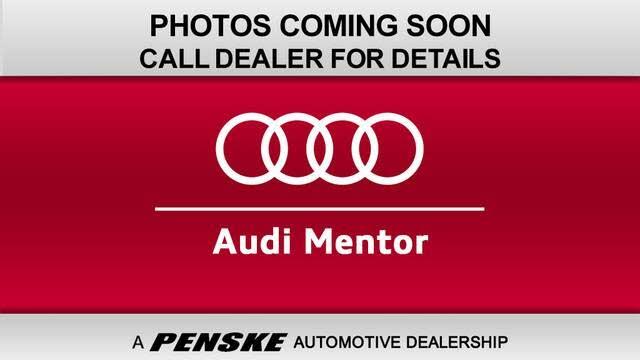 2019 Audi Q7 3.0T quattro SE Premium AWD