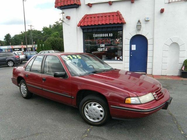 1994 Chevrolet Lumina Sedan FWD