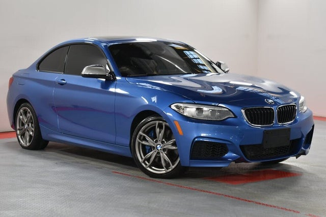 2015 BMW 2 Series M235i xDrive Coupe AWD