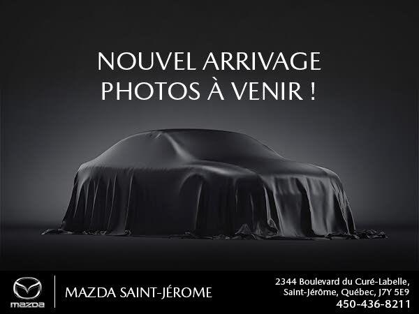 2017 Mazda CX-3 GX AWD