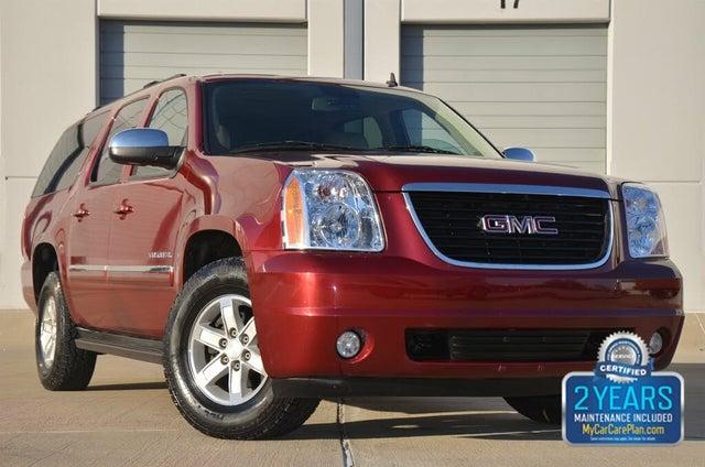 2010 GMC Yukon XL 1500 SLT 4WD