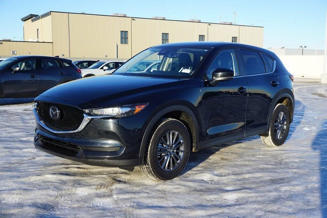 2020 Mazda CX-5 GS AWD