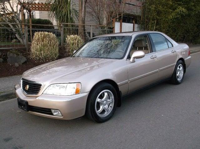 1999 Acura RL 3.5 FWD