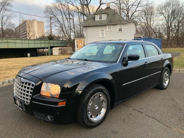 2006 Chrysler 300 Limited RWD