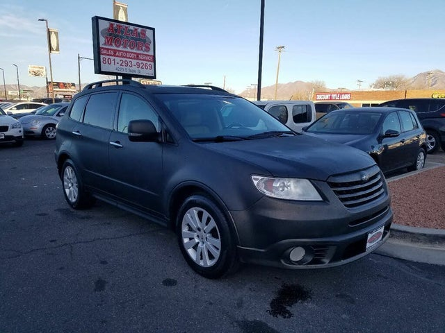 2008 Subaru Tribeca Limited 7-Passenger with Navi