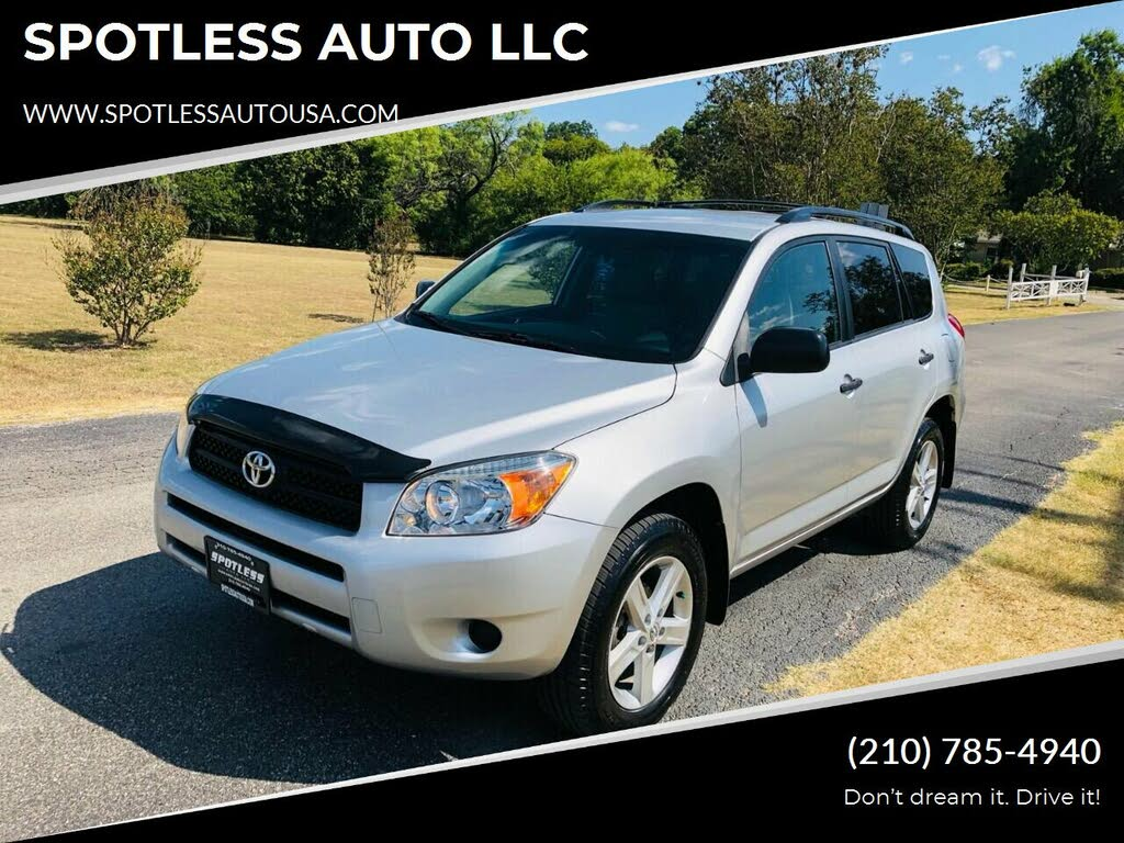 50 Best San Antonio Used Toyota Rav4 For Sale Savings From 2 659