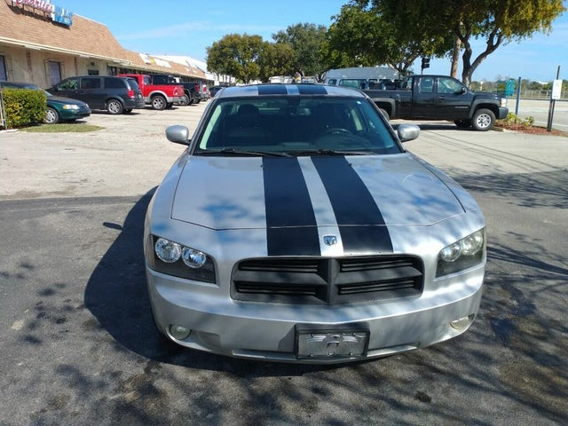 2009 Dodge Charger R/T RWD