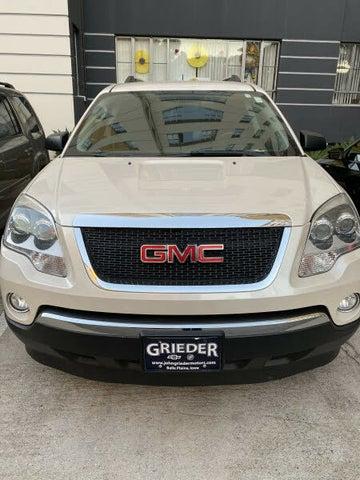 2010 GMC Acadia SLE-1 FWD