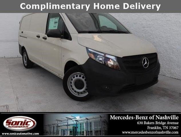 2020 Mercedes-Benz Metris Cargo