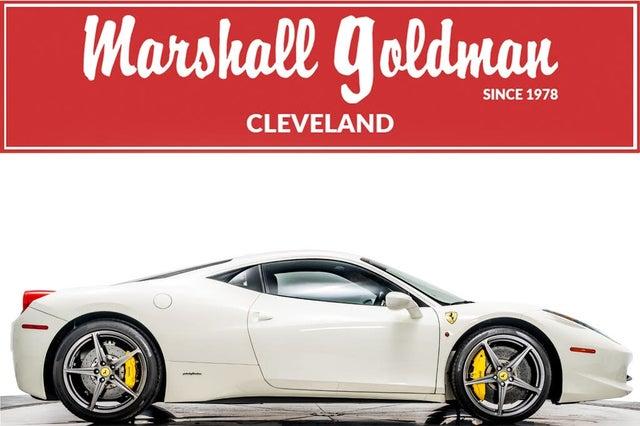 Used Ferrari For Sale In Akron Oh Cargurus