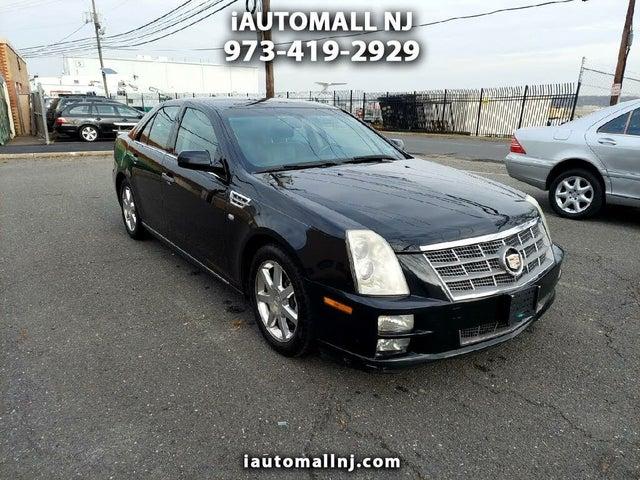 2011 Cadillac STS V6 Luxury Sport RWD