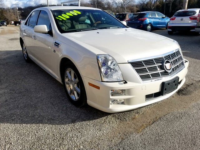 2011 Cadillac STS V6 RWD