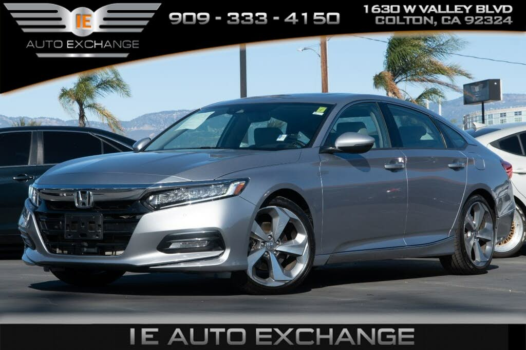 50 Best Used Honda Accord Touring For Sale Savings From 3 959