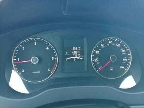 2013 Volkswagen Jetta TDI with Premium