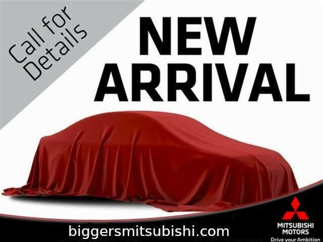 2018 Mitsubishi Outlander GT S-AWC AWD