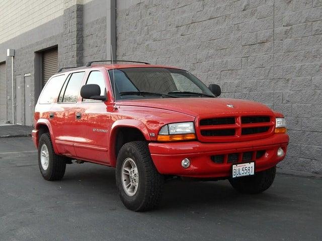1999 Dodge Durango SLT 4WD