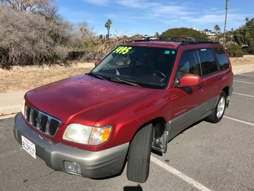 50 Best San Diego Used Subaru Forester For Sale Savings From 2 119