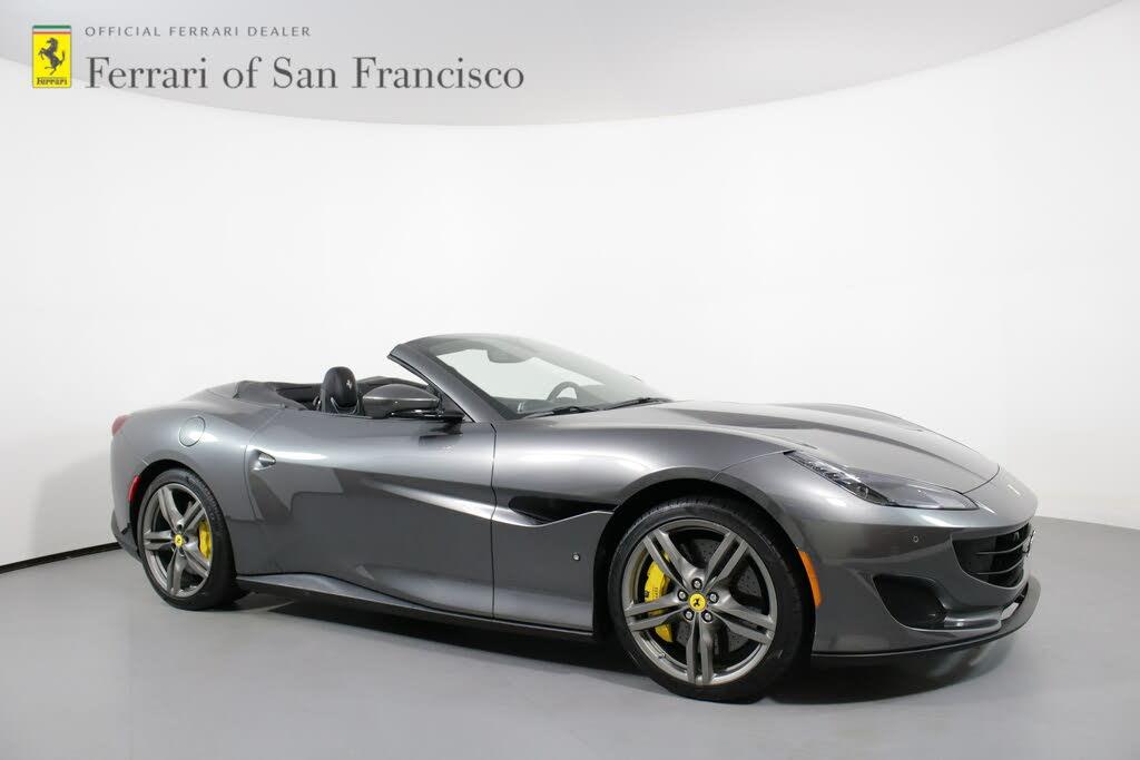 Used Ferrari For Sale Right Now Cargurus