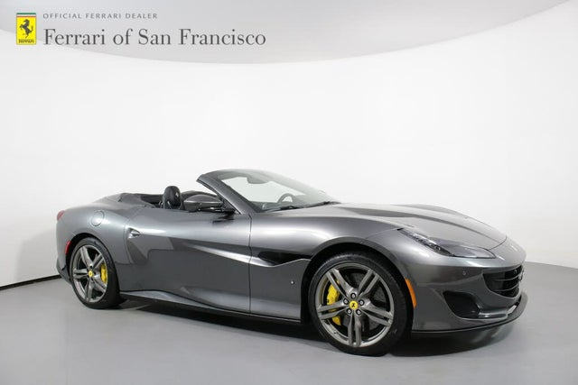 Used Ferrari For Sale In San Francisco Ca Cargurus
