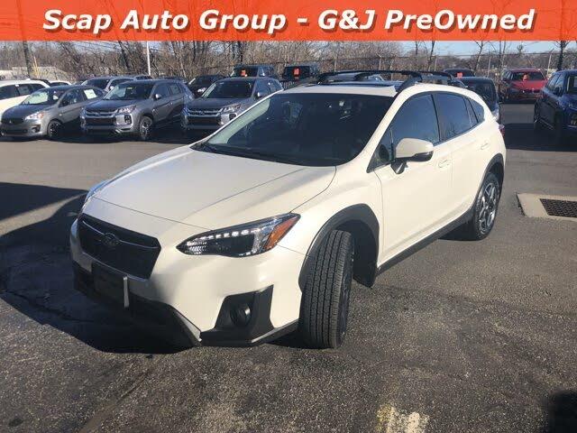 2019 Subaru Crosstrek 2.0i Limited AWD