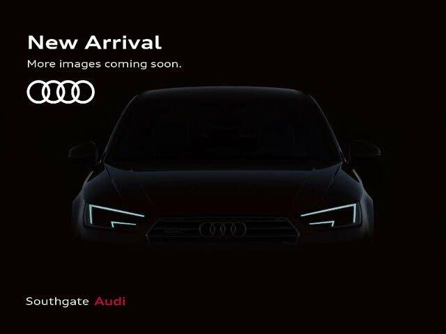 2019 Audi A4 2.0T quattro Prestige AWD