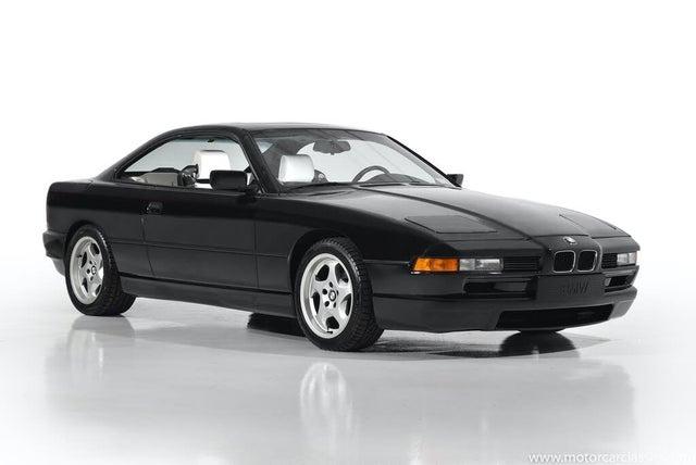 1994 BMW 8 Series 850CSi RWD