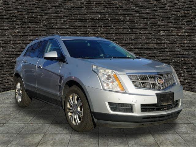 2011 Cadillac SRX Luxury AWD