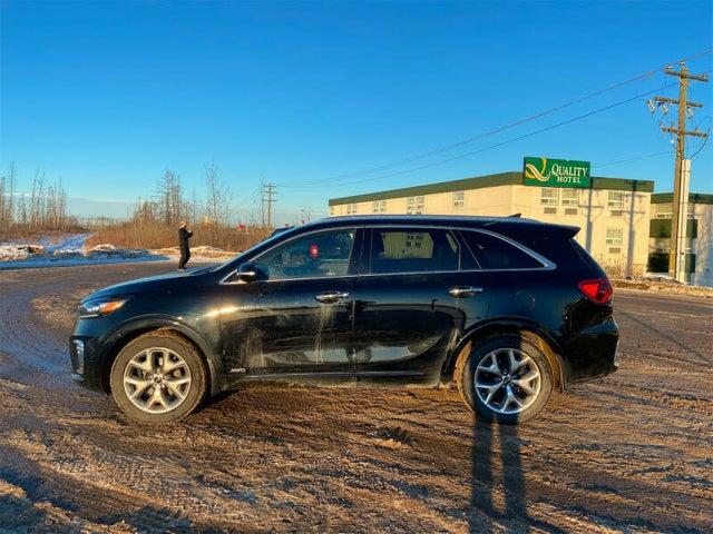 2019 Kia Sorento SXL Limited V6 AWD