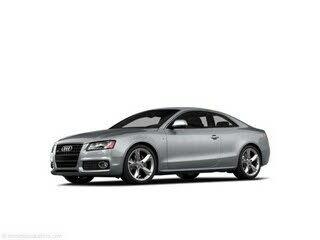 2010 Audi A5 2.0T quattro Coupe AWD