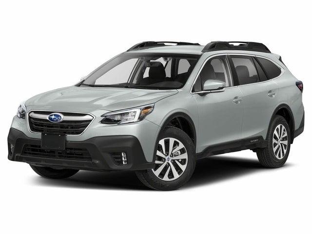 2020 Subaru Outback Touring AWD