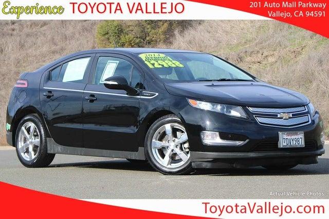 2014 Chevrolet Volt Premium FWD
