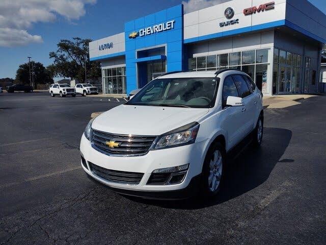 2016 Chevrolet Traverse 1LT FWD