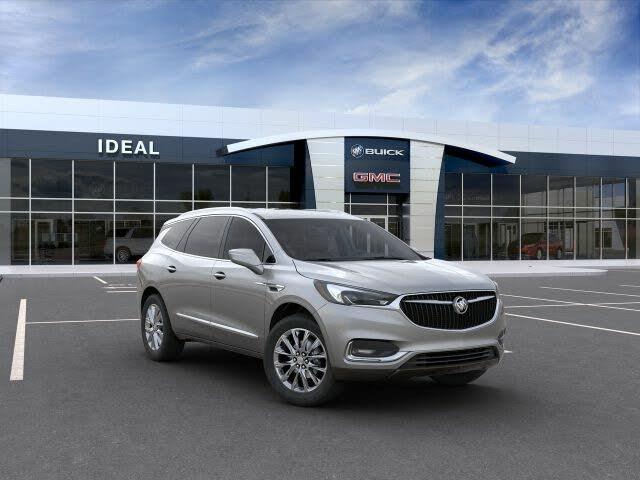 2020 Buick Enclave Essence FWD