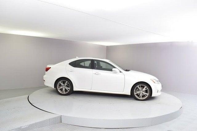 2009 Lexus IS 250 RWD