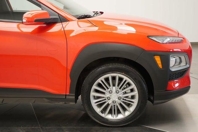 2020 Hyundai Kona SEL AWD