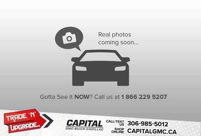 2013 Chevrolet Trax LTZ AWD