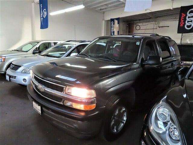 2006 Chevrolet Tahoe LT RWD