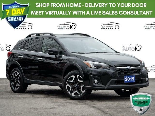 2019 Subaru Crosstrek Limited AWD