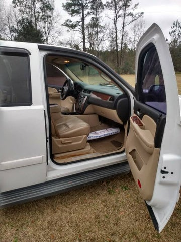 2007 Chevrolet Avalanche LT RWD