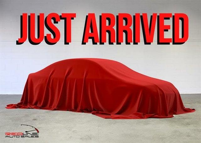 2012 Chevrolet Camaro 1LS Coupe RWD