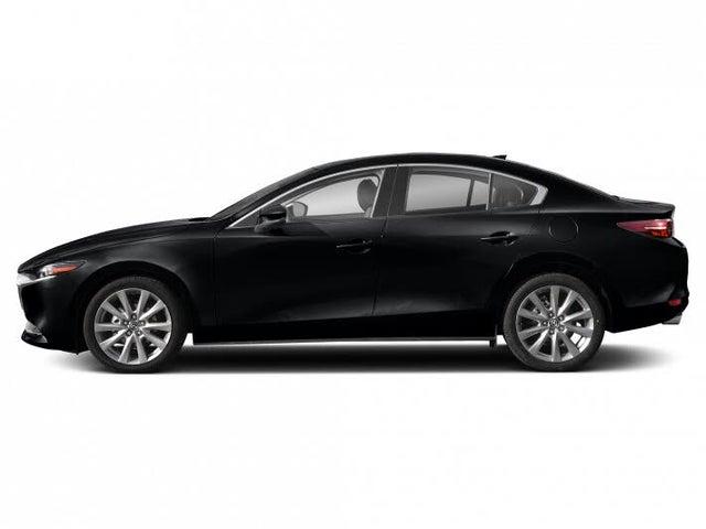 2019 Mazda MAZDA3 GT Sedan FWD